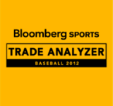 Bloomberg Finance Launches 'Trade Analyzer Baseball 2012' for Windows Phone
