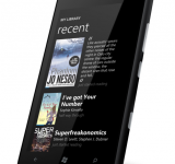 Nokia Reading is Now Available on the Windows Phone Marketplace