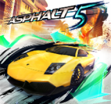 Asphalt 5 Demo (video)