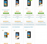 Samsung Focus Flash, HTC Titan & Titan II All Sold Out on AT&T