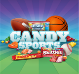 Wrigley Launches Candy Sports on Windows Phone (Skittles Baseball, Starburst Football, Lifesavers Basketball)