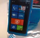 mmmm Yummy! Nokia Lumia 900 'Cake' Running Windows Phone (Images)