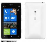 Concept Art: Nokia Lumia 850