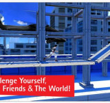 Xbox Live: EA's Mirror's Edge Now Available Exclusively For Nokia Devices