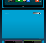 Concept Art: Nokia Tiviti 9210 Tablet Running Windows 8