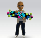 Get Your Nokia Longboard Avatar HERE!!!