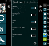 Fully unlocked RainbowMod ROM for Nokia Lumia 800