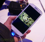 Quadcore Samsung Galaxy S3 Still Lags Compared to Windows Phone