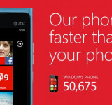 Microsoft Shows Off Latest Numbers – More Than 50,000 Phones Have Been #smokedbywindowsphone (New Ads)