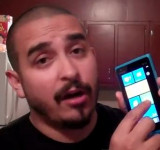 Nokia and WIndows Phone Super Fan 'generalthedestroyer' (Lumia 920 vs iphone 5 vs Galaxy)
