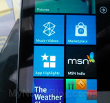 Windows Phone Tango (7.5 Refresh) Already Rolling Out in India?