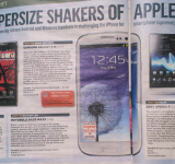 """Sunday Times UK: Nokia Lumia 900 """"Best for Operating System"""" """"slicker than Android"""""""