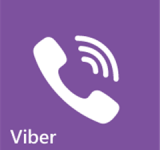 Viber Now on the Windows Store
