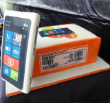 Hungry? How About Another Lumia 900 Cake?