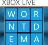 Xbox Live Game 'Wordament' Now Playable Online for Free