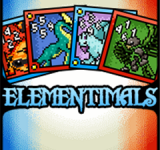 Elementimals: Free Card Game on WIndows Phone