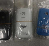 T-Mobile Running Promo With Dark Knight Lumia 710 Covers