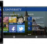 Seton Hall Freshmen Receive Lumia 900's (video)
