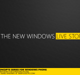 Concept Art: Windows Live Store (New Marketplace)