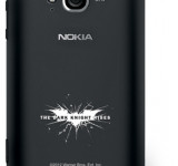 Nokia Offers Free Lumia 710 and Free Dark Knight Covers