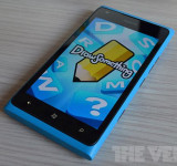 'Words with Friends' and 'Draw Something' Exclusive to Nokia Lumia Devices for 60 Days