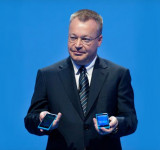 Stephen Elop: MS 'Surface' Windows Phone Could Help 'Ecosystem'