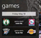 NBA.TV Lands on Windows Phone (Error?)
