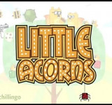 EA's Little Acorns Coming Soon