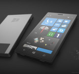 Microsoft Testing 'Surface Windows' Phone