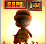 Papa Joe Goes Free – Available Now