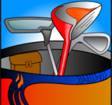 Pocket Golf: Fun Free Game