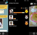 "Samsung Brings ""Chat On"" to Windows Phone"