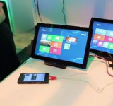 Xbox SmartGlass Demoed (video)