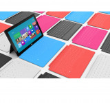 Surface is here.  New Microsoft Surface Ad (video)