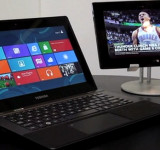 Windows 8 RT: Check out Toshiba's New Clamshell / Tablet