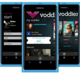 Voddler Now on Windows Phone Marketplace (Nokia Lumia Exclusive)