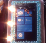 Last Day to Vote For Your Favorite Windows Phone Themed Cake