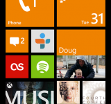 Detailed Windows Phone 8 Business Features