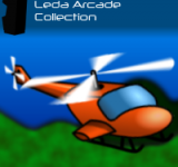 The Leda Arcade Collection: 'Blade Force Rescue' Coming Soon
