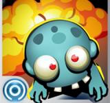 Fun Free Game: Bomberman vs. Zombies