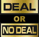 Deal or No Deal Clone on Windows Phone