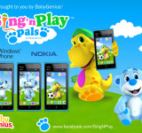 Genius Brands Partners With Nokia to Bring Award-Winning Brand to Windows Phone
