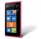 Nokia Announces Exclusive Pink Lumia 900 for AT&T on July 15th