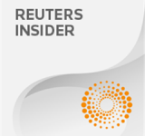 Reuters Insider App on Windows Phone