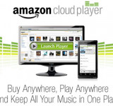 Amazon Cloud Player Client Coming to Windows Phone