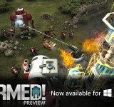 Armed Launches on Windows 8 – Multiplayer w/ Windows Phone in Next Update