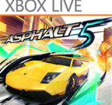 Xbox Live Game of the Week: Asphalt 5