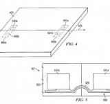 New Nokia Patent Application Calls 'Flexible Fabric Hinge' (Courier Like Tablet?)