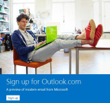 Microsoft vs Google: Don't get Scroogled – Use Outlook.com