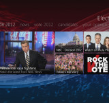Microsoft Launching 'Election 2012 Hub' on Xbox
